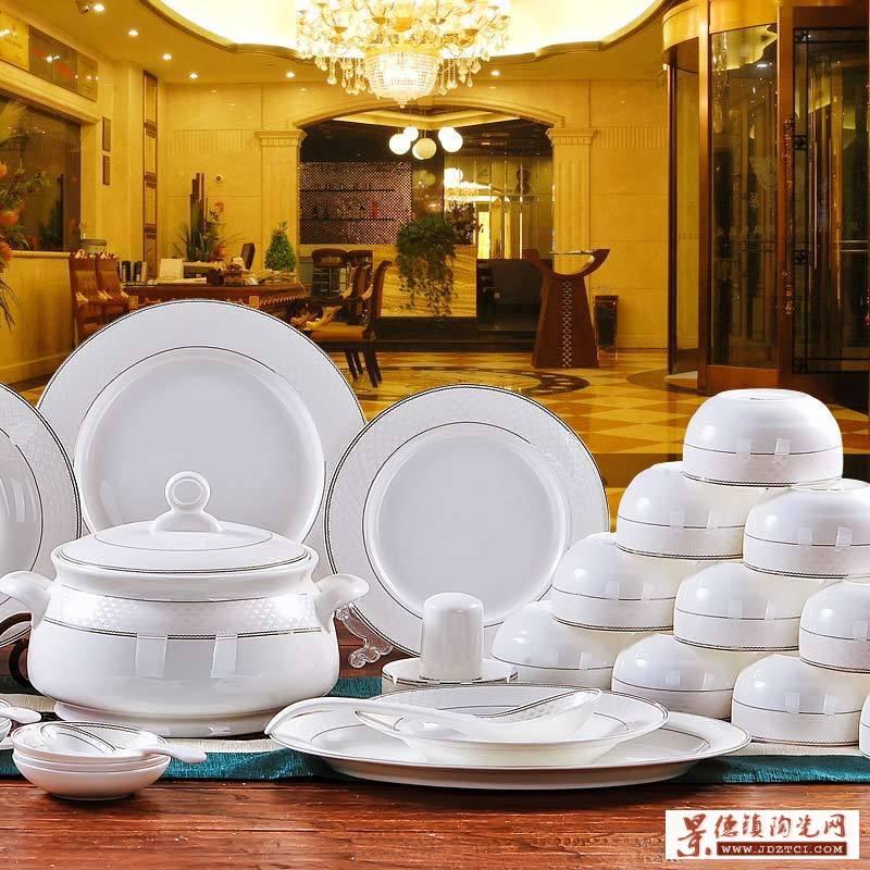 餐具生产厂家,景德镇陶瓷餐具厂家