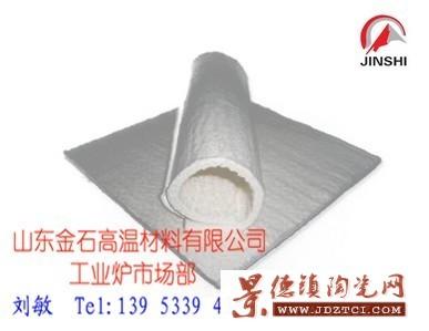 热处理炉陶瓷纤维模块