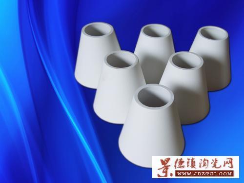 供应氧化铝陶瓷管