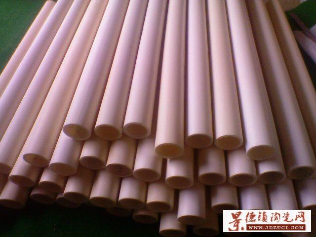 高温陶瓷管,氧化铝陶瓷管
