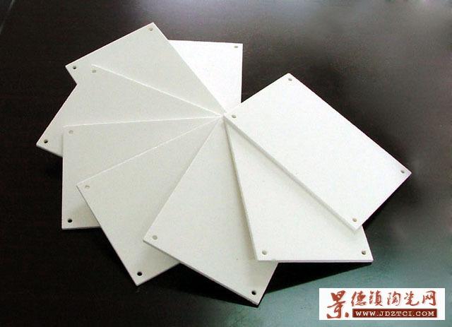 供应氧化铝陶瓷片