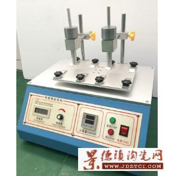 YN-XC-708酒精耐磨擦试验机