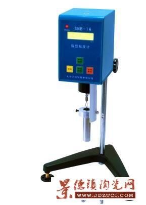 SNB-AIH型数显高温粘度计