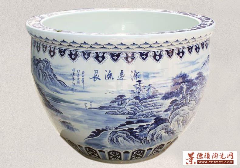 陶瓷大缸价格