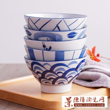 精品陶瓷碗礼品定制