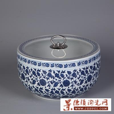 景德镇20斤30斤50斤米缸