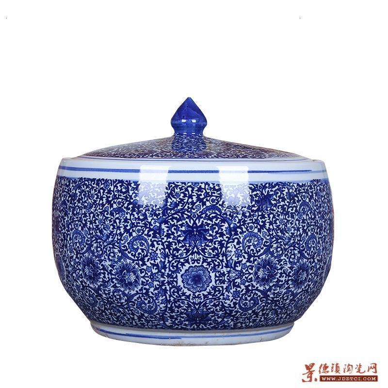 陶瓷米缸批发厂家